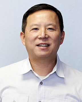 Sam Shin